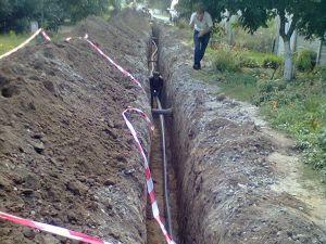 277000 гривень — на будівництво водогону на Сумщині