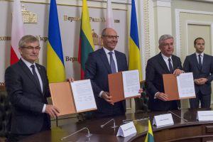 Заключний документ Х Сесії Міжпарламентської асамблеї Верховної Ради України, Сейму Литовської Республіки та Сейму і Сенату Республіки Польща