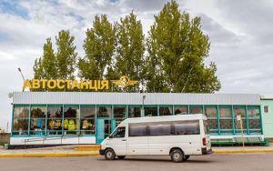 Автостанції Херсонщини суд захистив