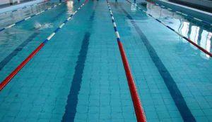 У Львівській області збудують два нові басейни