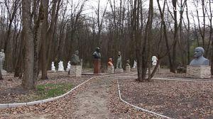 Ленінів збирають у Спадщанському лісі