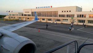 Реконструюють летовище КП «Міжнародний аеропорт «Вінниця»