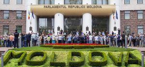 Хто зацікавлений у федералізації Молдови?