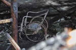 У Одеській психлікарні пожежа: загинули медики й пацієнти