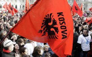 Клінтон закликав брати приклад... з Косово