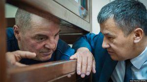 Росію зобов'язали негайно госпіталізувати Едема Бекірова