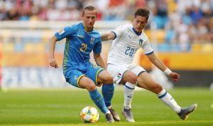 Україна — у фіналі чемпіонату світу!