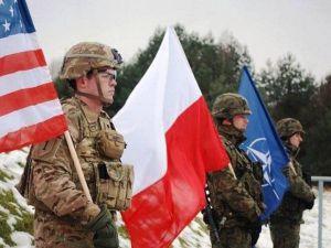 Американська військова присутність у Польщі суттєво збільшиться