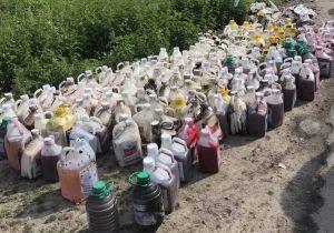 Отруєння річки Рось: концентрація гербіциду перевищена  у 200—600 разів