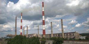 Вугілля на Луганській ТЕС вистачить ненадовго