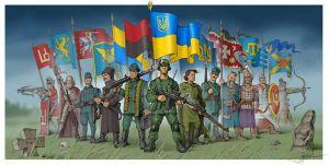 У Сумській області оголосили конкурс патріотичної реклами