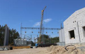 Будівництво підстанції «Кремінська» — під контролем