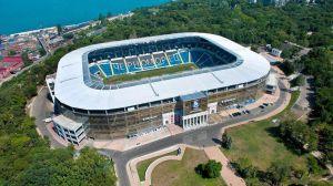 Матч за Суперкубок гратиметься в Одесі
