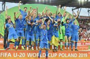 Україна – чемпіон світу, це факт!