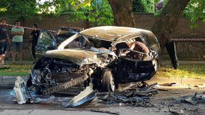 Жахлива аварія спровокувала шквал негативу