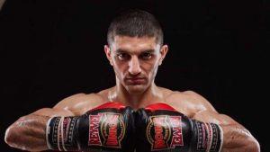Далакян захистив титул WBA