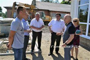 Жители отдаленных сел Прикарпатья получат качественную медпомощь