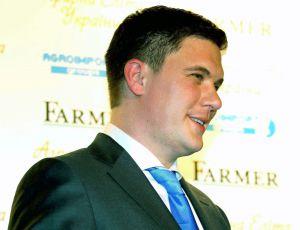Агрохолдинг Сергія Тарасова — знову серед кращих