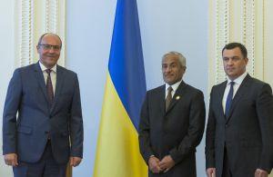 Україна використовуватиме міжнародний досвід контролю за фінансами