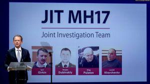 Нідерландська прокуратура має докази причетності Росії до катастрофи МН17