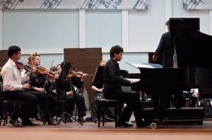 У Києві стартує «Літня музична академія»
