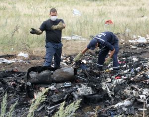Volodymyr Zelensky hopes that the guilty in the MH17 plane crash will appear in the dock of the international tribunal