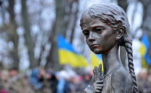 Про кулінарні смаки радянського кіно замість серйозної розмови про велику трагедію українства