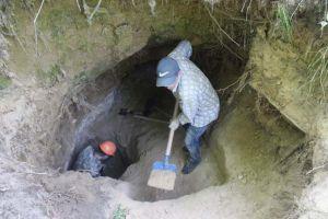 На Черкащині знайдено поховання гетьмана Богдана Хмельницького?