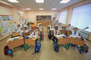 У школах Станично-Луганського району навчатимуться в комфорті