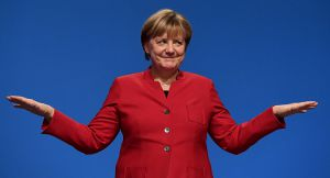 Безжальний темп життя канцлера Ангели Меркель