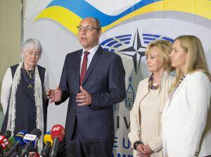 Для нас НАТО — не тільки безпека, а і європейські стандарти