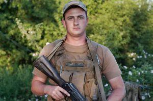 Кіровоградська область втратила ще двох своїх синів