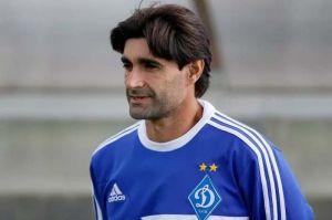 Гомес — знову в «Динамо»