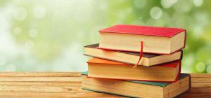 Рівненські бібліотеки отримають книжки місцевих авторів