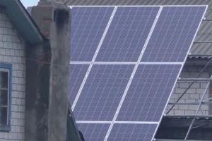 На Чернігівщині сонячна енергія у пошані