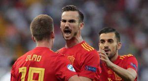 Іспанія — чемпіон Європи