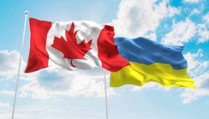Початок візиту Володимира Зеленського збігся із Днем Канади