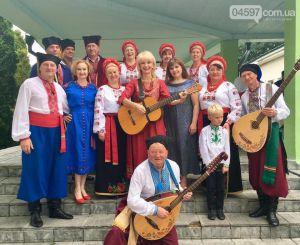 Козацька слава житиме у віках