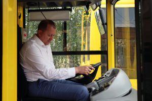 У Сумах комунальні тролейбуси пересуватимуться навіть без живлення