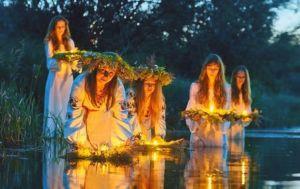 «Зелене купало в літо упало» збирає шанувальників