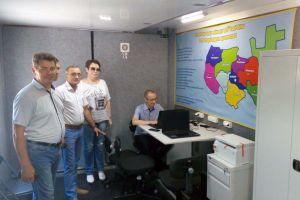 Мобільні офіси наближають адмінпослуги до людей