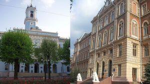 Земельний конфлікт між Чернівецькими міською та обласною радами