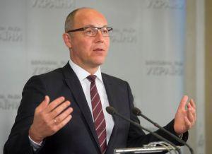 Андрей Парубий: «Мы достаточно решительны и уверены, чтобы не допустить реванша пятой колонны»