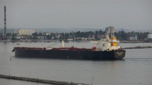 До нас вперше доставлено нафту зі США