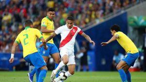 Кубки виграли Бразилія і Мексика