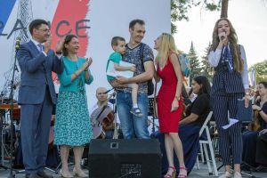 У Маріуполі відсвяткували День Франції