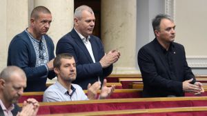 Усім, хто боровся за волю України, — пройти парадом у День Незалежності