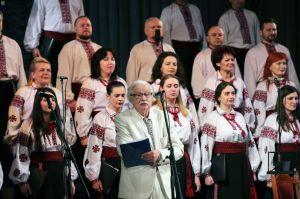 Ігорю Калинцю виповнилося 80 років