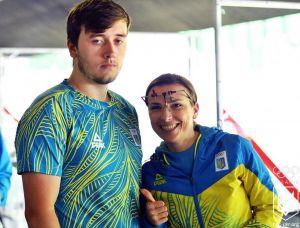 Боротьба за олімпійські ліцензії розпочалася