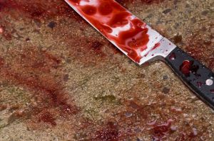 Убивця тікав до Києва на плоту